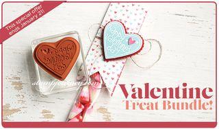 ValentineTreatBundle