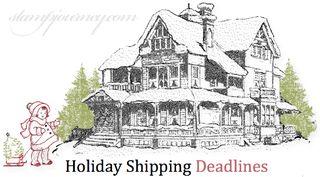 HolidayShipping